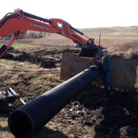 Civil Engineering Sheridan Wyoming